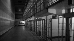 Jail Cell For Juvenile